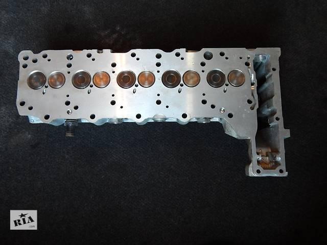 продам Детали двигателя Головка блока Легковой Mercedes Sprinter 2.9td бу в Львове