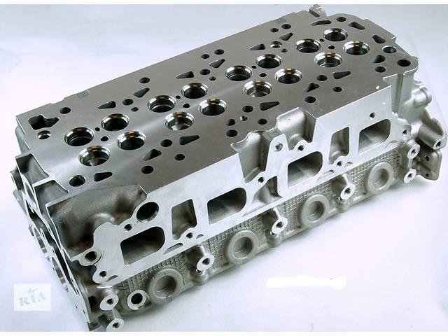 продам Детали двигателя Головка блока Легковой Nissan Navara 2.5DCI YD25 НОВАЯ!!! бу в Львове