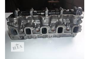 Головка блока Opel Kadett