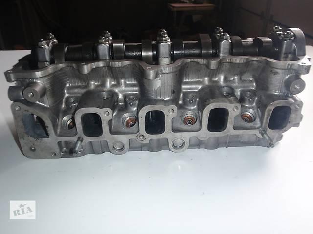 бу Детали двигателя Головка блока Легковой Opel Kadett 1.7d/td в Львове