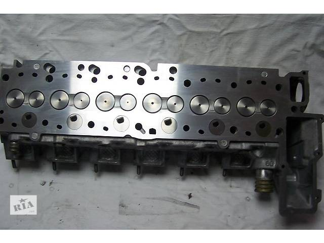 продам Детали двигателя Головка блока Легковой Opel Omega B 2.5 TDS бу в Львове