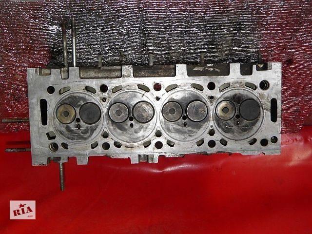 купить бу Детали двигателя Головка блока Легковой Peugeot 406 2.0 HDI 8V в Львове