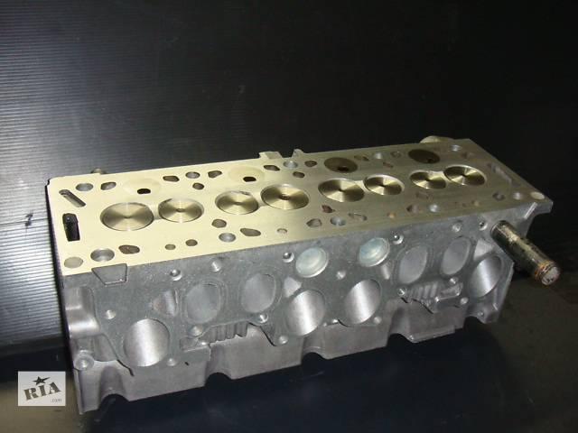 купить бу Детали двигателя Головка блока Легковой Peugeot Boxer Грузовой 1.9 в Львове