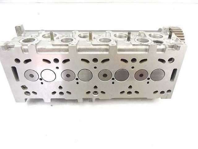 Детали двигателя Головка блока Легковой Peugeot Partner 2.0 HDI 8V- объявление о продаже  в Львове