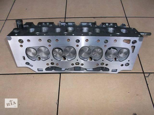 бу Детали двигателя Головка блока Легковой Renault Laguna 1,8 2,0 бензин в Львове