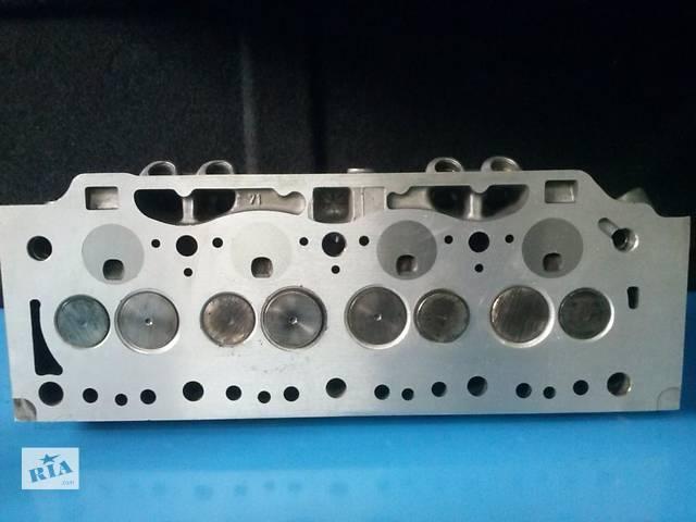 Детали двигателя Головка блока Легковой Renault Trafic Грузовой 1.9 F8Q- объявление о продаже  в Львове