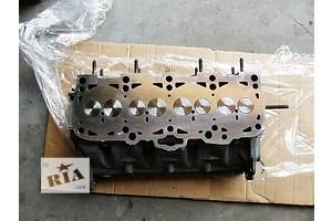Головки блока Skoda Octavia A5