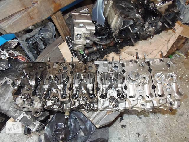 купить бу Детали двигателя Головка блока Легковой УАЗ 3160/3162 2,5TD VM в Львове