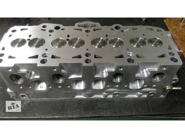 Детали двигателя Головка блока Легковой Volkswagen Caddy 1.9TDI , 2.0TDI , 2.0SDI- объявление о продаже  в Львове