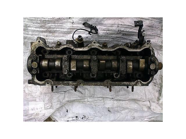 бу Детали двигателя Головка блока Легковой Volkswagen Caddy в Золочеве (Львовской обл.)