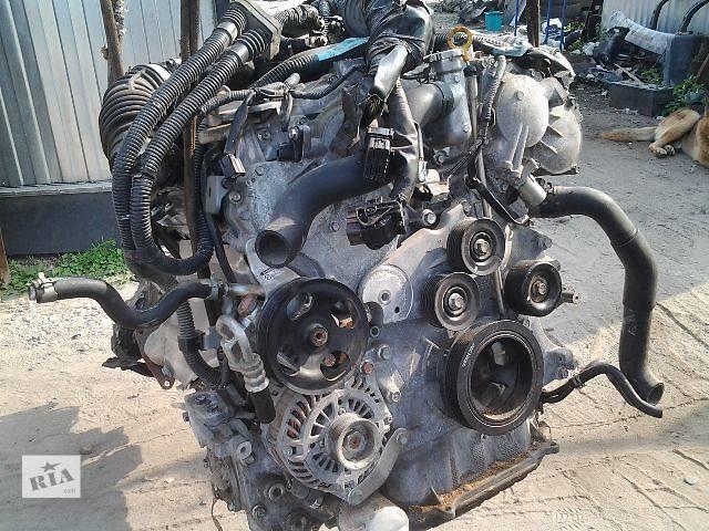 купить бу Детали двигателя  Infiniti EX-25, 2009-2014 год, 2.5 бензин.VQ25HR Впускной коллектор, в Киеве