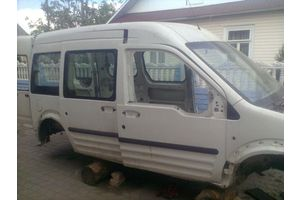 Коленвалы Ford Transit Connect