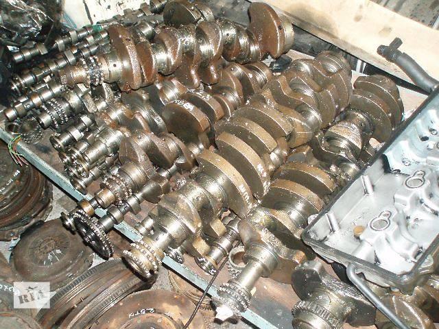 бу Детали двигателя Коленвал Легковой Mercedes Sprinter в Александрие