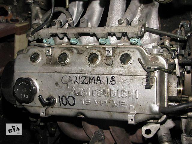 купить бу Детали двигателя Легковой Mitsubishi в Киеве
