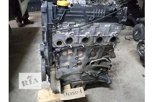 б/у Детали двигателя Двигатель Легковой Fiat Doblo 2006, 1.9 multijet