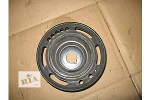 Шкивы коленвала/распредвала Opel Astra G