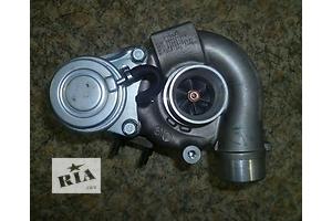 Турбина Fiat Ducato