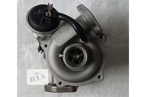 Турбина Fiat Uno