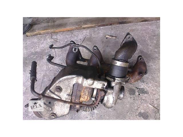 Деталі двигуна Турбіна Легковий Hyundai H 200- объявление о продаже  в Бродах