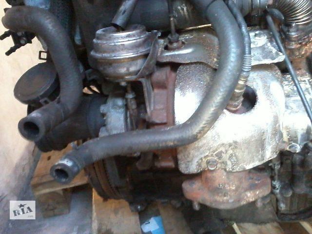 купить бу Детали двигателя Турбина Легковой Hyundai Tucson 2.0CRDI 140kc 28231-27400 в Золочеве (Львовской обл.)