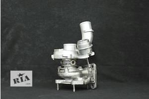 Турбины Renault Trafic