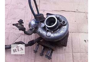 Турбины Volkswagen B3