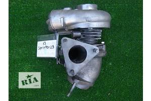 Детали двигателя Турбины реставрированные  Mercedes Sprinter, Vito, Volkswagen LT, Touareg, Audi Q7  – продажа, гарантия