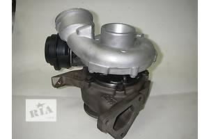 Детали двигателя Турбины реставрированные  Mercedes Sprinter, Vito, . Volkswagen LT, Touareg – продажа, гарантия