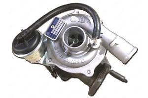 Детали двигателя Турбины реставрированные Opel Combo, Vivaro, Movano, Renault Trafic – продажа, гарантия