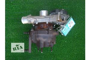 Детали двигателя Турбины реставрированные Toyota, Mercedes, Ford, Renault, Volkswagen, Audi, Skoda - продажа