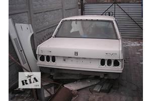 б/у Кузов Volvo 740