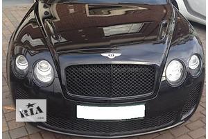 Фара Bentley Continental GTC