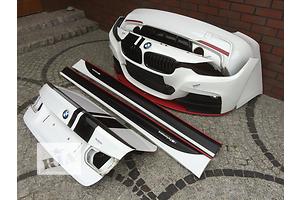 Крышка багажника BMW M3 Coupe USA