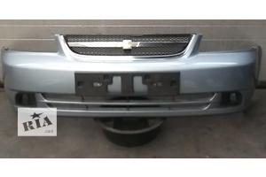 б/у Бампер передний Chevrolet Lacetti