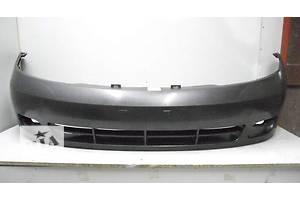 Новые Бамперы передние Chevrolet Lacetti Hatchback