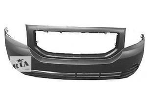 Новые Бамперы передние Dodge Caliber