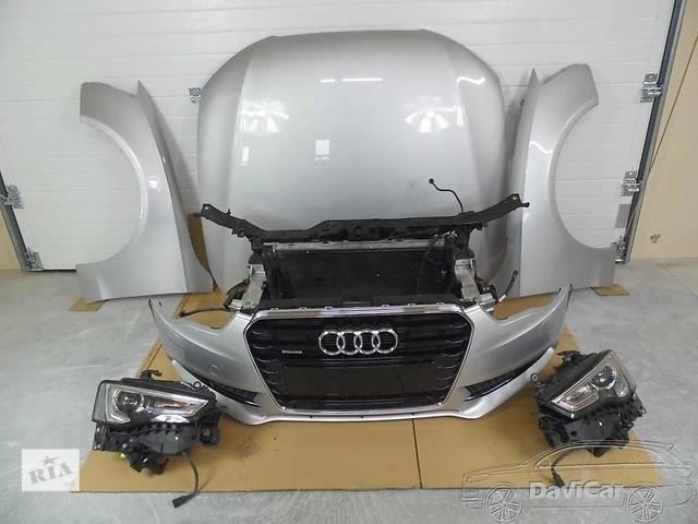 продам Детали кузова Бампер передний Легковой Audi A5 бу в Луцке