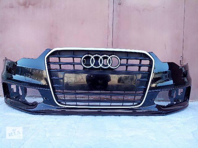 продам Детали кузова Бампер передний Легковой Audi A6 бу в Костополе