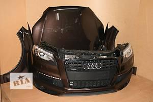 Крыло переднее Audi Q7