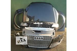 Бампер передний Audi TT