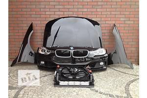 Бампер передний BMW 3 Series (все)