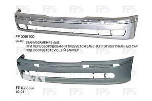 Новые Бамперы передние BMW 5 Series (все)