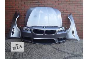 Капоты BMW M5
