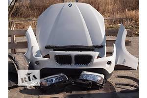Бамперы передние BMW X1