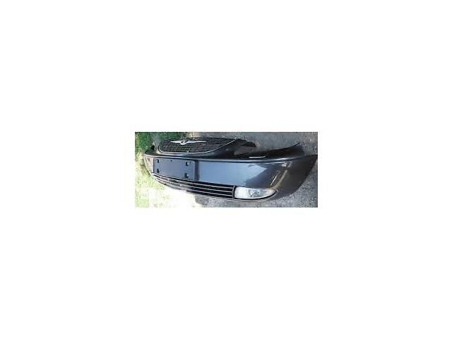 продам Детали кузова Бампер передний Легковой Chrysler Voyager бу в Киеве