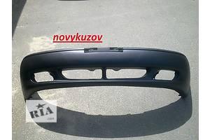 Новые Бамперы передние Daewoo Nexia