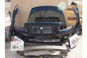 Бампер передний Dodge Caliber