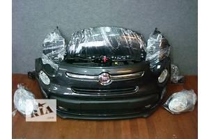 Фары Fiat 500