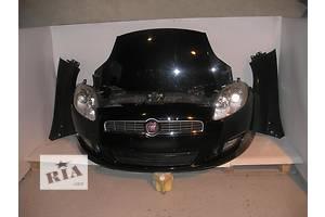 Бампер передний Fiat Bravo