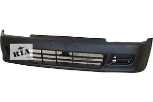 Новые Бамперы передние Honda Civic
